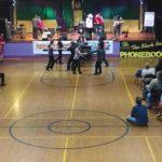 NPA Kids #4<br>West Coast Swing Team