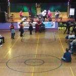 NPA Kids #2<br>More East Coast Swing Team