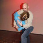 Del Norte Dance Delight: 2007 one<br>Sherry Wood dancers rehearsing their Nightclub dance.
