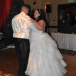 """Jenn & Chris Nov 2010<br>Dancing the rumba to """"Beauty and the Beast"""""""