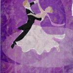 Waltz purple